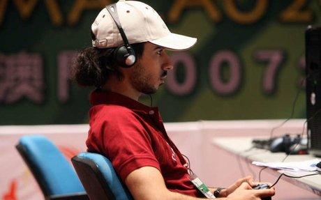 Growing esports market has huge potential in Mideast