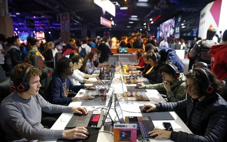 WeWork Is Getting Into Esports Amid SoftBank Takeover