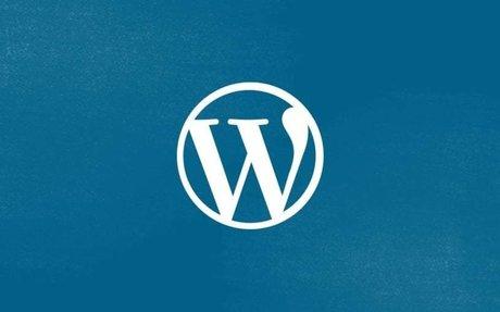 Create your stunning website on WordPress.com