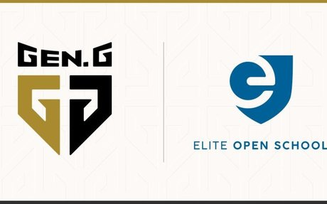 Gen.G partner with Elite Open School for Gen.G Elite Esports Academy