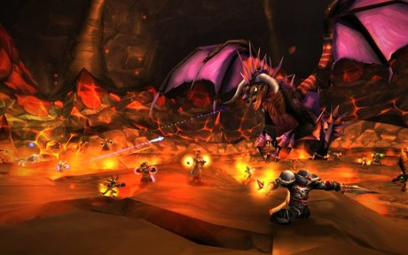 Activision Blizzard stock jumps after WoW Classic launch | Dot Esports