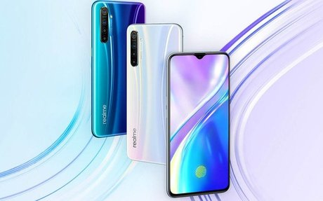 Realme X2 to Include Snapdragon 730G, VOOC 4.0 Flash Charge Tech