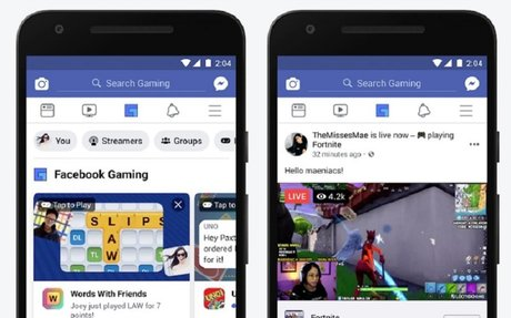 How Facebook is capturing the hearts and minds of gamers and streamers