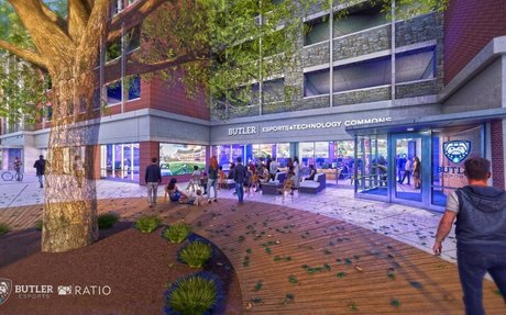 Butler invests in two new esports facilities