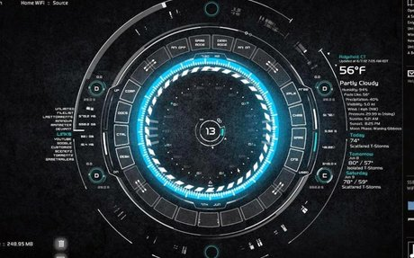 Autonomous Self-Thinking Scientific Computers (Expected 2060)