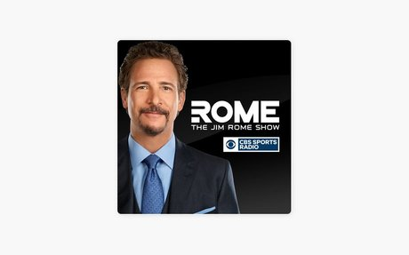 ‎The Jim Rome Show: 6/19/2019 - Jaylon Smith on Apple Podcasts