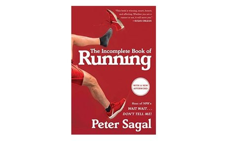 *The incomplete book of running