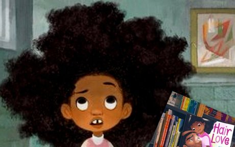 'Hair Love' | Afro