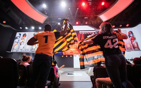 Philadelphia Fusion release partnered streamers Emongg and Kabaji | Dot Esports