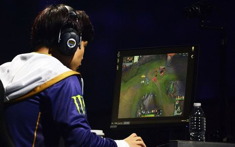 Esports Betting Growth Trajectory Mirrors Rise In Fan Viewership -