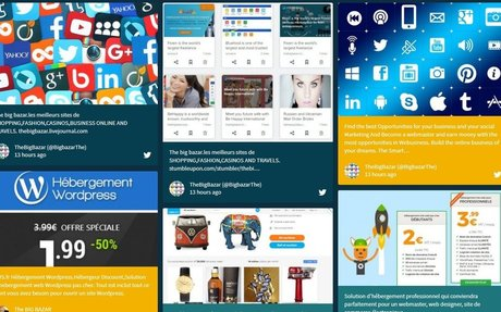 Walls.io is an easy-to-use social wall that allows you to collect, curate and display c...