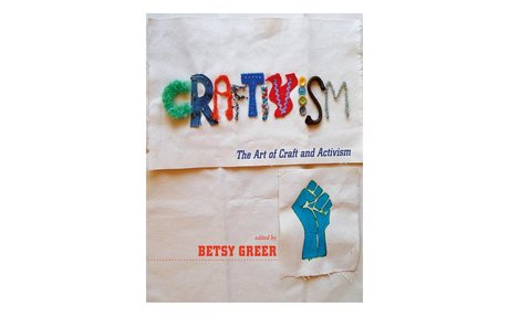 Craftivism