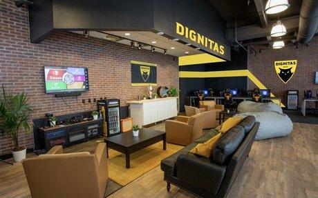 Esports and Beyond: Behind the Scenes at Dignitas' New Media-Production Facility