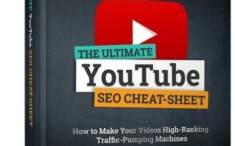 The Ultimate Youtube SEO Cheat-Sheet | Content Samurai