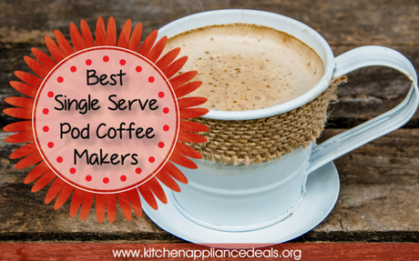 Best One Cup Coffee Machine