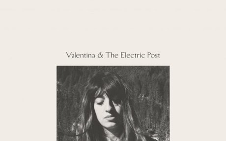 Valentina & The Electric Post debuta con Before the Universe La energía sosegada de Val...