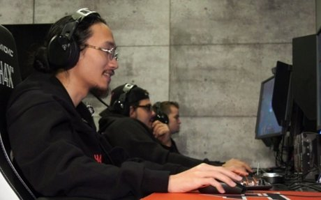 Clothing company opens e-sports training lab in Montreal