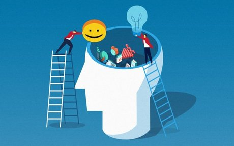 Optimism Makes Your Brain Work Better #Growth