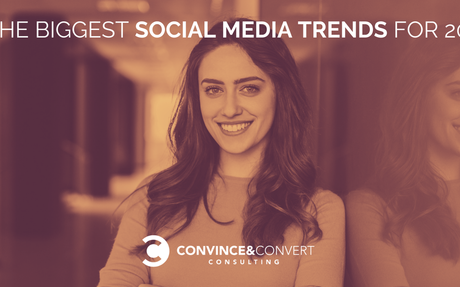 The Biggest Social Media Trends for 2020 #SocialMediaTrends