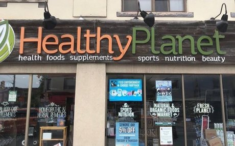 Canadian Retailer 'Healthy Planet' Plans Significant Multi-Year Store Expansion Amid Shift