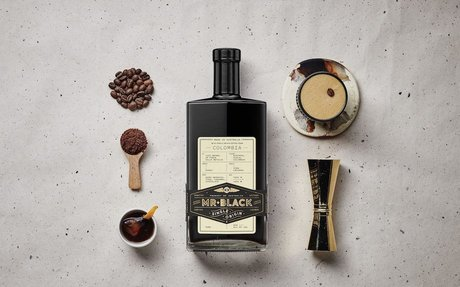 A Warm Northern Winter With Mr Black Cold Coffee Liqueur