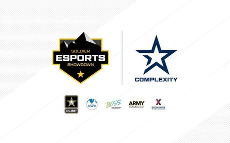 Complexity Gaming Partners with U.S. Army for Esports Initiatives - The Esports Observer