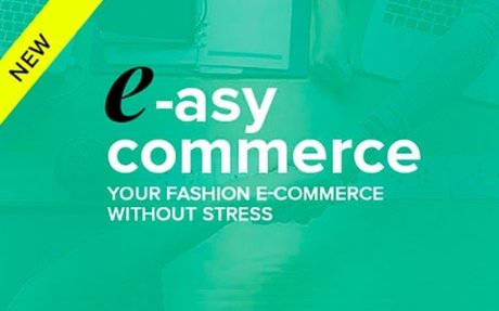 Start your e-commerce business with Easy Commerce-Brandsdistribution.