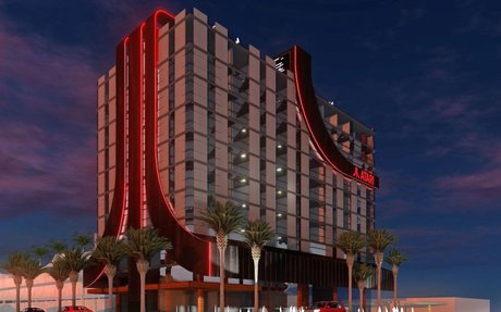 Atari-themed gaming hotels are coming to eight US cities