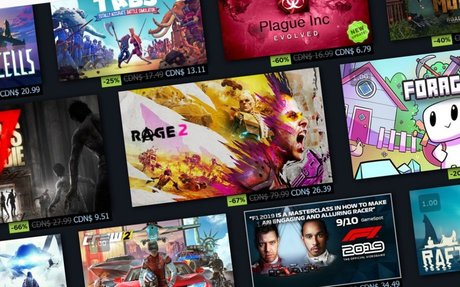 Many Chinese developers are worried about Steam's upcoming Chinese-only version
