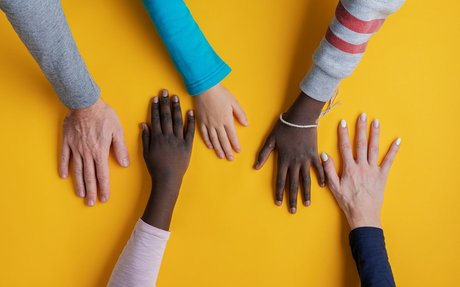 Using Mindfulness to Break Racial Bias - Mindful