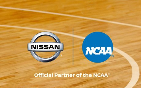 Nissan ups its college sports marketing, adds NCCA hoops sponsorship