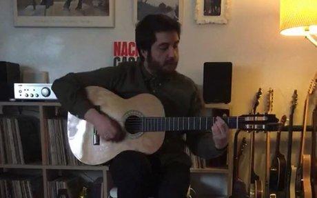 Músicos españoles en confinamiento (segunda parte) - FANTASTIC MAG