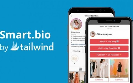 Tailwind is the social media scheduling tool that gets real results in less time - Be y...
