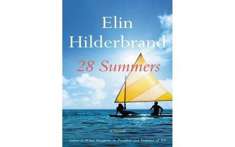 28 Summers / Elin Hilderbrand