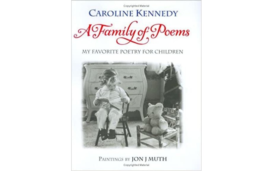 Reading: A Family of Poems