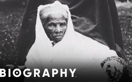 Harriet Tubman: Rescued Over 300 Slaves through Underground Railroad   Biography