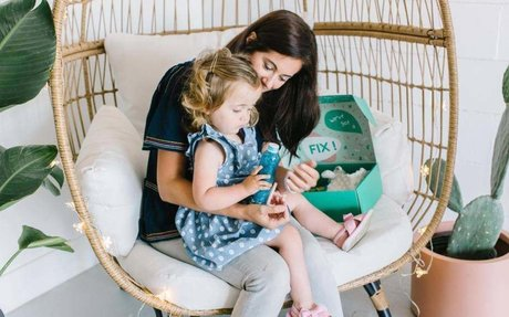 TantrumFix featured in Toys That Teach Emotional Intelligence