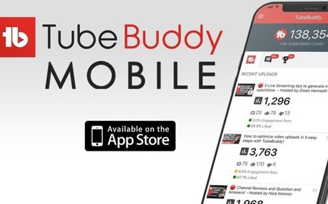 TubeBuddy is built for YouTube so creating videos about TubeBuddy by The Great Business...