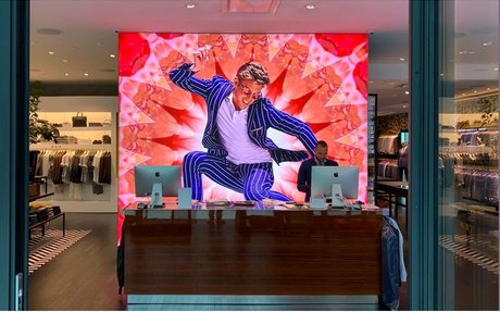DESIGN // 3 Experiential Retailers Doing Store Design Right