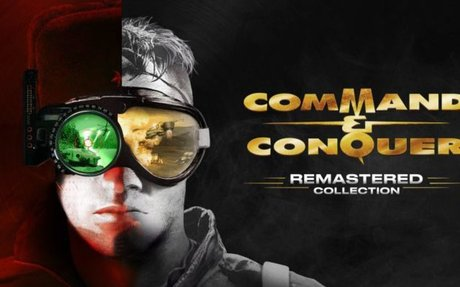 EA is releasing the source code for two classic Command and Conquer games