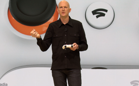 """Stadia launch dev: Game makers are worried """"Google is just going to cancel it"""""""