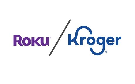 BRAND HIGHLIGHT // Roku Teams With Kroger To Integrate Shopper Data And Streaming TV Ads
