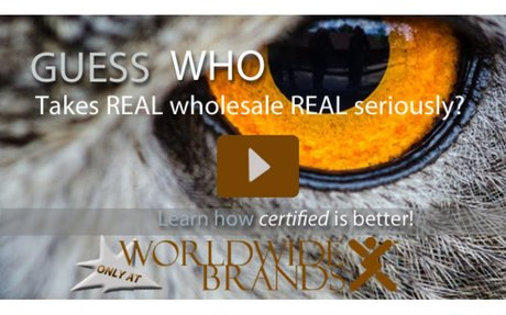 At Worldwide Brands, Inc. we believe that home-based sellers should have access to the ...
