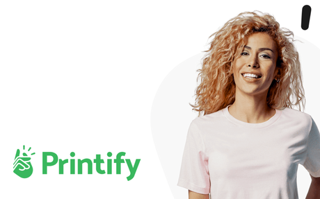 Printify Drop Shipping & Printing Service for E-commerce
