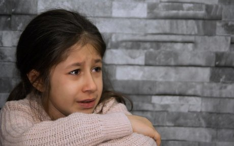 Children's experience of domestic abuse and criminality