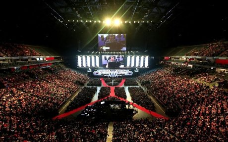 ESL Pro Tour seeks to corner market on Counter-Strike competitive scene