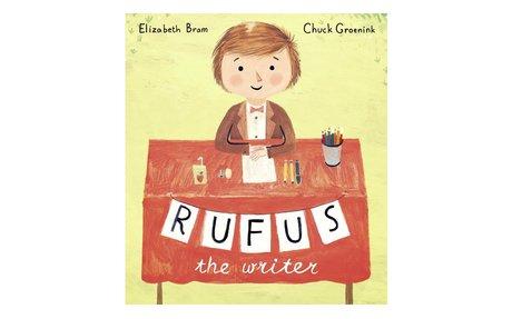 *Rufus the writer