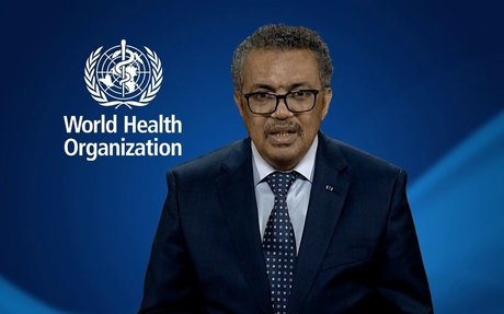 WHO Director General Dr. Tedros Addressing the Global Surgery Community March 20, 2019