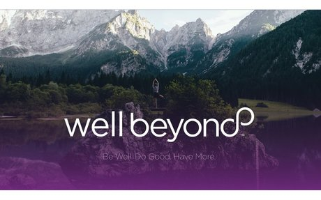 Well Beyond Opportunity Presentation