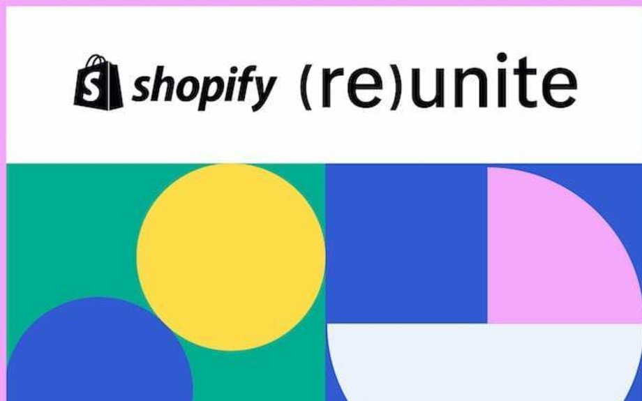 Everything We Announced at Shopify Reunite 2020
